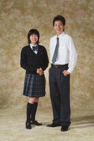 高朋高等学校